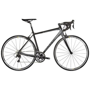 Bicicletta da Corsa VOTEC VR Shimano 105 5800 34/50 Nero/Grigio